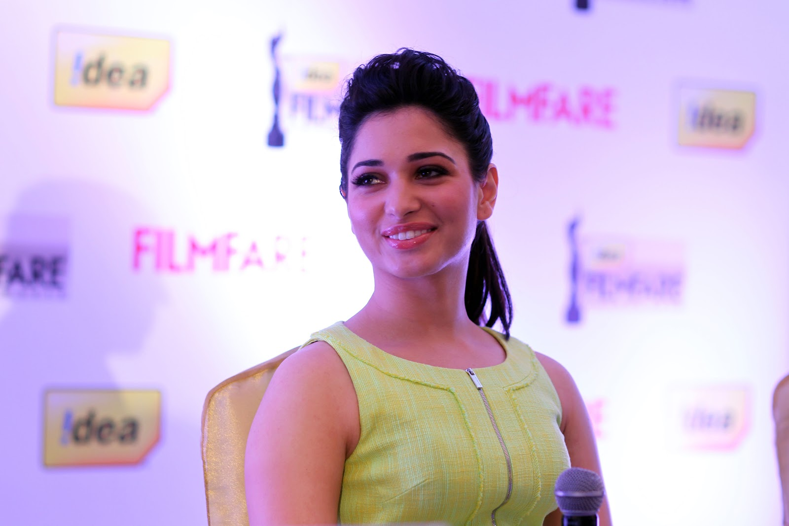 Tamanna Bhatia Gorgeous and Beautiful