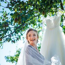 Wedding photographer Yuriy Zhurakovskiy (Yrij). Photo of 08.06.2017