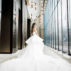Wedding photographer Liliya Kunicyna (liliak2016). Photo of 01.04.2017