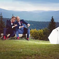 Wedding photographer Petr Kovář (kovarpetr). Photo of 15.10.2015