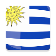 Uruguay flag wallpapers HD