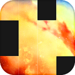 Don't Let Me Down - The Chainsmokers - Tap Tiles Icon