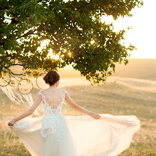 Wedding photographer Anastasiya Zanozina (applegerl). Photo of 21.09.2017