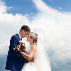 Wedding photographer Natalya Vlasova (FotoVlasova). Photo of 31.07.2016