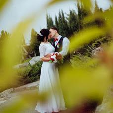 Wedding photographer Alina Tkachenko (aline27). Photo of 14.10.2016