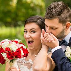 Wedding photographer Bogdan Velea (bogdanvelea). Photo of 06.01.2018