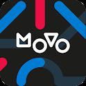 Movo.me - Logo