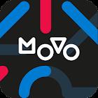 Movo - Motosharing icon