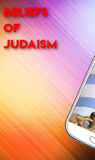 BELIEFS OF JUDAISM 1.1 screenshots 1