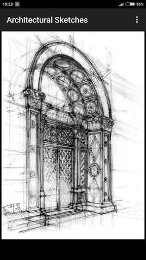 Architectural Sketches 1.4 screenshots 5