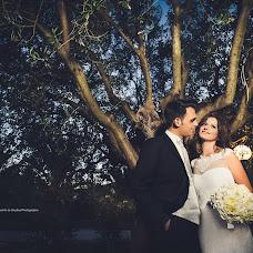Wedding photographer Giacinto Lo giudice (LogiudiceVince). Photo of 16.01.2017
