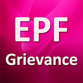 EPFO Grievance Register