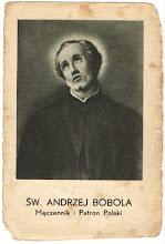 Photo: Obrazek o wym. 6.5 x 9.5 cm. Na odwrocie napis: Z błogosławieństwem prymicyjnym Ks. Jerzy Zaremba Kraków 1951 Gdańsk