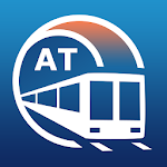Vienna U-Bahn Guide and Subway Route Planner 1.0.13