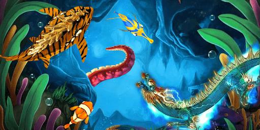 Magic ocean android2mod screenshots 2