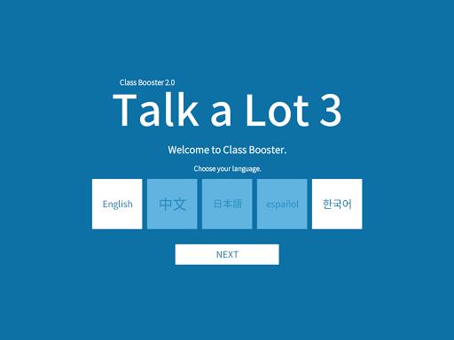 Talk a Lot 3 5.0.1 screenshots 6