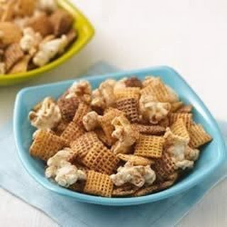 Gluten Free Snickerdoodle Chex® Mix