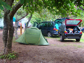 Photo: Camp