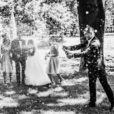 Wedding photographer Arsen Kizim (arsenif). Photo of 31.10.2017