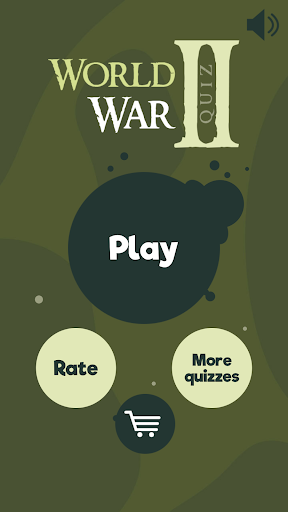 World War 2 Quiz: Offline WW2 Trivia Games 1.1.2 screenshots 1