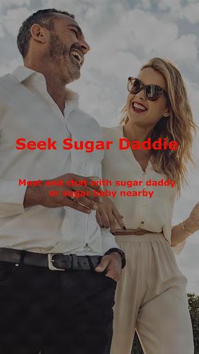 Seek Sugar Daddie - Meet Sugar Daddy & Sugar Baby 1.0 screenshots 1