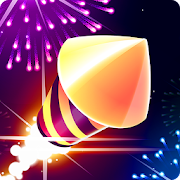 Flashy Fireworks - Super firework games APK