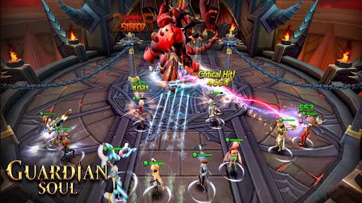 Guardian Soul Screenshot