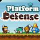 Platform Defense SP v1.58 (Mod Money)