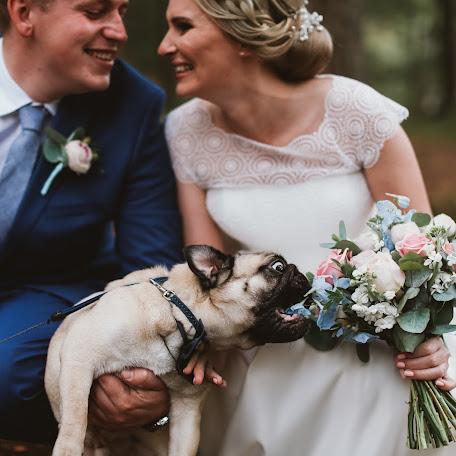 Wedding photographer Denis Persenen (krugozor). Photo of 31.08.2016