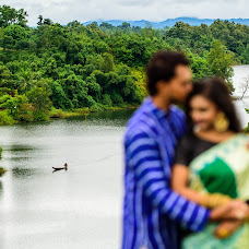 Wedding photographer Enamul Hoque (enam). Photo of 13.10.2018