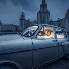Свадебный фотограф Евгений Мёдов (jenja-x). Фотография от 10.11.2017