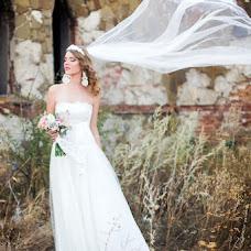 Wedding photographer Veronika Negovora (negovora). Photo of 24.10.2015