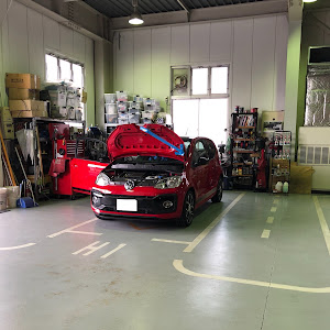 アップ!   2018年式 GTIのカスタム事例画像 七海さんの2018年09月11日10:24の投稿