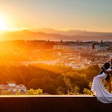 Wedding photographer Massimiliano Magliacca (Magliacca). Photo of 31.10.2017
