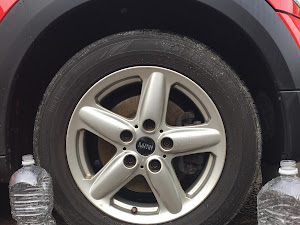 MINI  R60クロスオーバー アルカディアタクシー仕様のカスタム事例画像 🍀ふうさん🌿【⚓️ARCADIA⚓】さんの2019年11月24日11:29の投稿