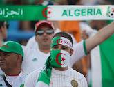 Un jeune joueur appelé en U18 ... français et algériens, alors que les deux équipes doivent s'affronter