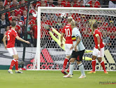 Veel erg mooie doelpunten, u kiest voor Shaqiri, Nainggolan en Ronaldo