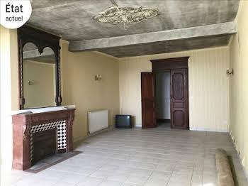 Maison 7 pièces 273 m2