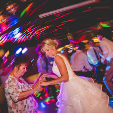 Wedding photographer László Vörös (artlaci). Photo of 29.09.2017