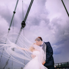 Wedding photographer Anastasiya Nikolenko (NNikol). Photo of 29.08.2016