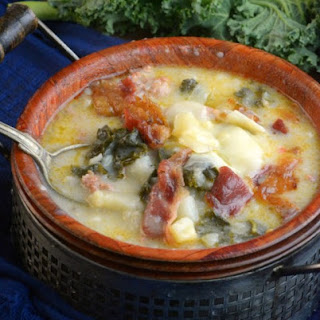 Zuppa Toscana Without Cream Recipes.
