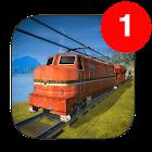 公共Transport-机车模拟火车2018 icon