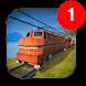 公共Transport-機関車Train Simulatorの2018 - Androidアプリ