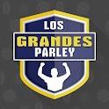 Parley Pronosticos Deportes icon