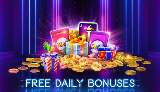 House of Fun™️: Free Slots & Casino Slots Machines screenshot 5