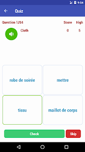 Learn French Free 1.6.1 (Pro)