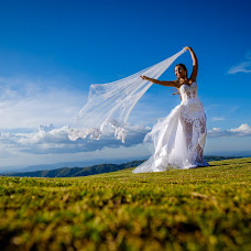 Wedding photographer Hector Salinas (hectorsalinas). Photo of 01.11.2017