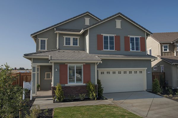 New Homes for Sale near Stockton, California - Edgewater at River Islands by DeNova Homes