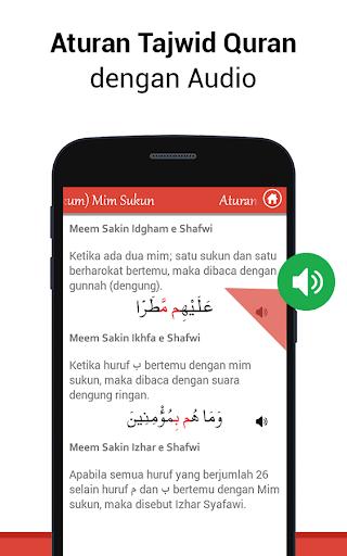 Al Quran Bahasa Indonesia MP3 screenshot 4