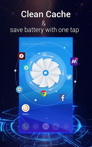 U Launcher 3D u2013 Live Wallpaper, Free Themes, Speed 2.3.6 screenshots 5
